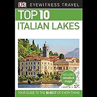 DK Eyewitness Top 10 Italian Lakes (Pocket Travel Guide)