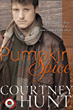 Pumpkin Spice (Cupid's Coffeeshop Book 10)