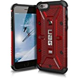UAG iPhone 6 / iPhone 6s [4.7-inch screen] Feather-Light Composite [MAGMA] Military Drop Tested iPhone Case