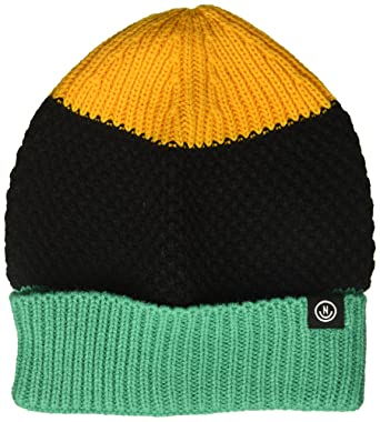 cc0d6330a51 Neff Men s Scrappy Knit Slouchy Beanie