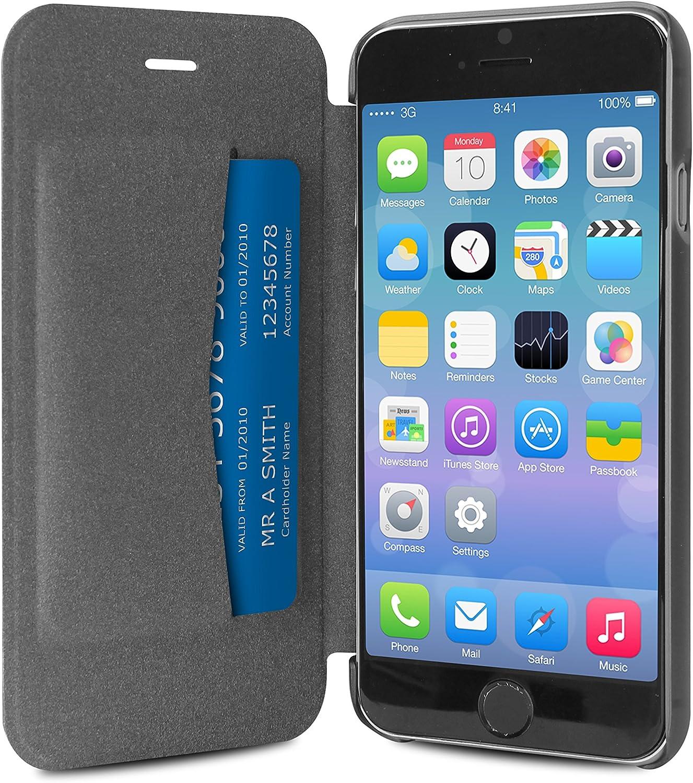 PURO - Custodia Iphone 6 / 6s Crystal