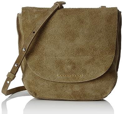 Womens Clarks Small Crossbody Bag Tallow Rosa