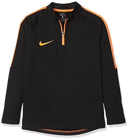 official brand new separation shoes Nike Dry Drill Top Academy T-Shirt à Manches Longues Enfant