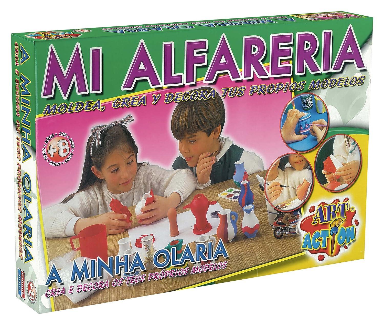 646463 Juego Falomir 646463 Alfarería Mi Falomir Alfarería Mi Juego e29HEWYDIb