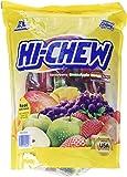 Hi-Chew Fruit Chews, Variety Pack, 30 OZ (1 bag)