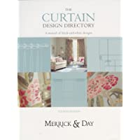 Curtain Design Directory: The Must-have Handbook for All Interior Designers and Curtain Makers