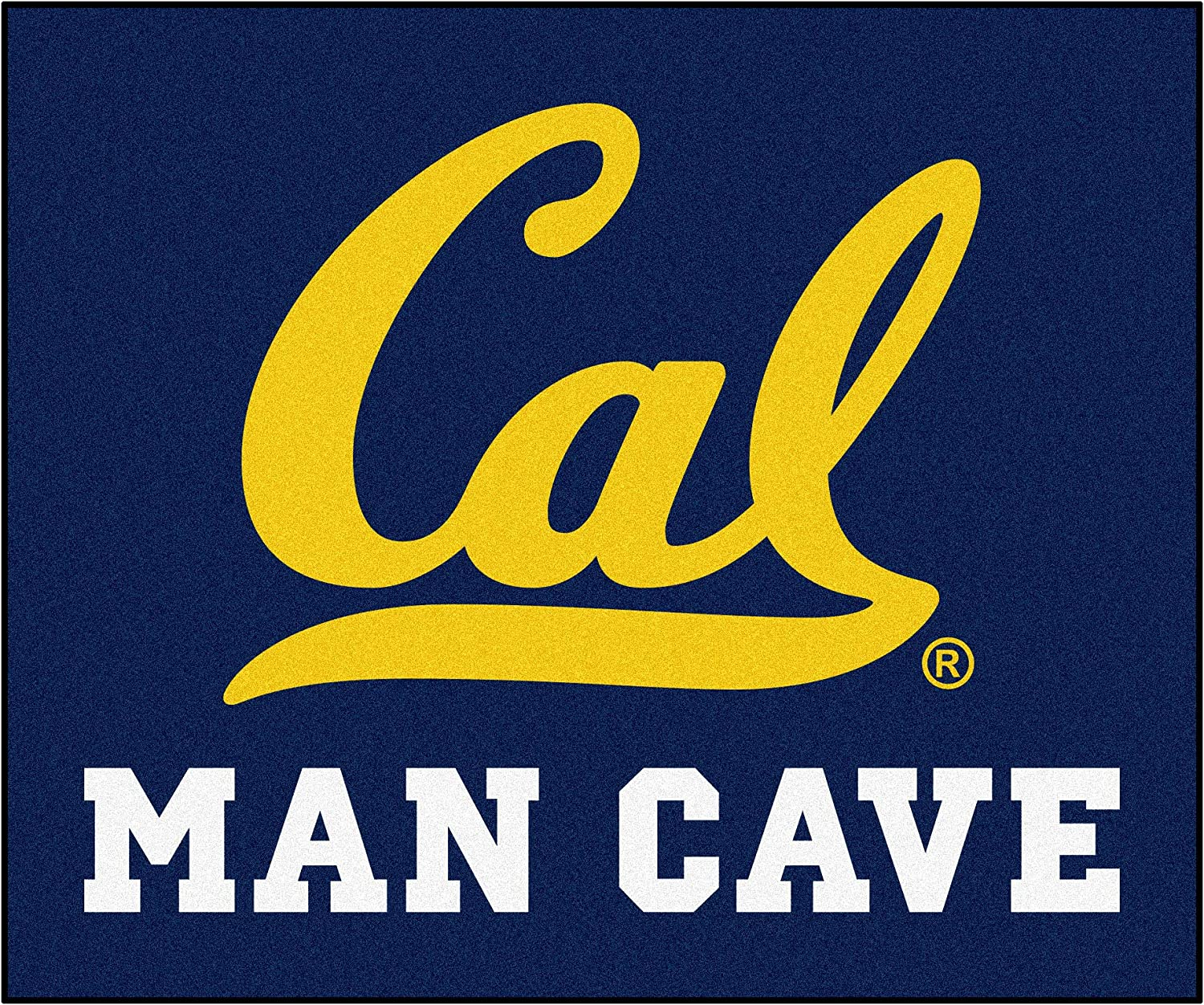 low-pricing FANMATS NCAA Super beauty product restock quality top! Unisex-Adult Tailgater Cave Man