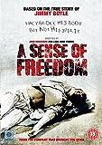 A Sense Of Freedom [DVD]