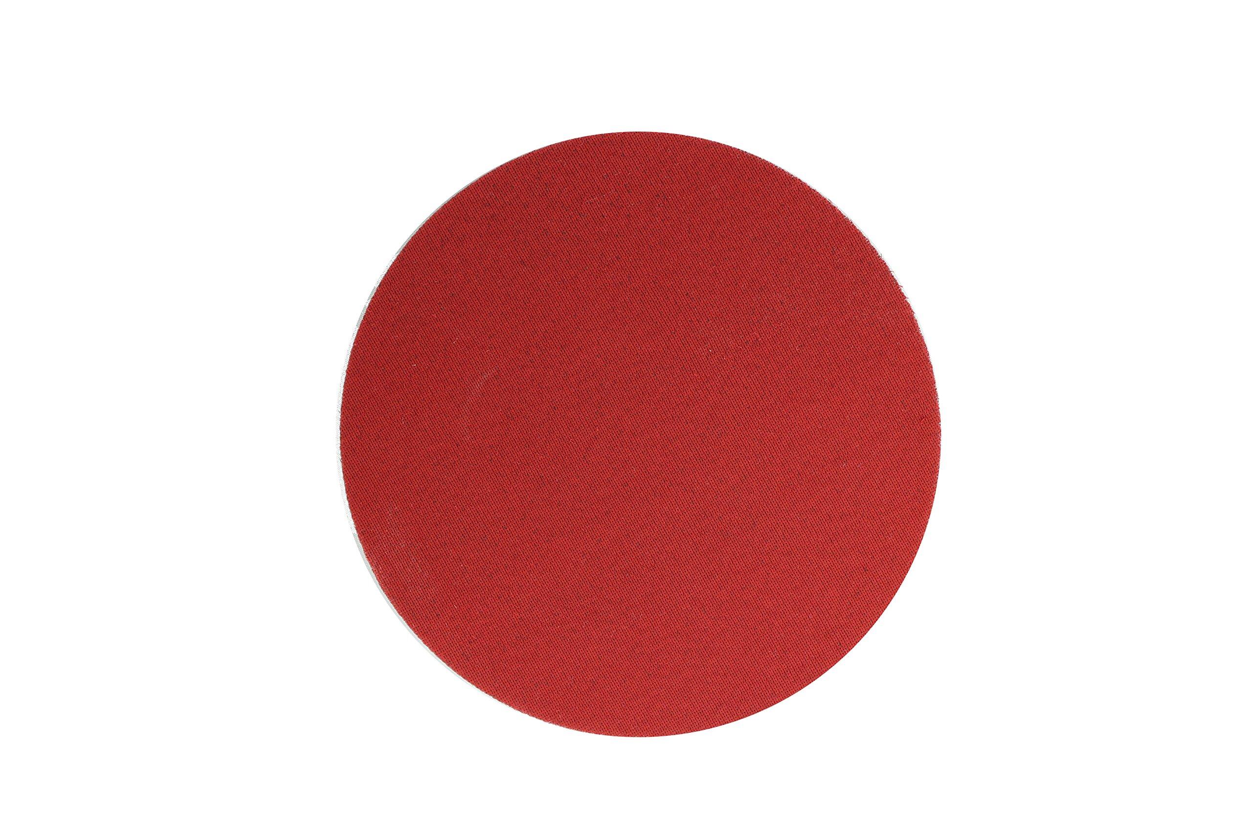 Sunmight 96223 6'' No Hole Velcro Foam Disc (Sunfoam Grit 2000)
