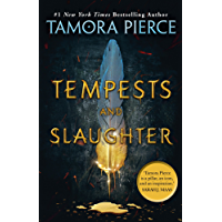 Tempests and Slaughter: The Numair Chronicles Book One