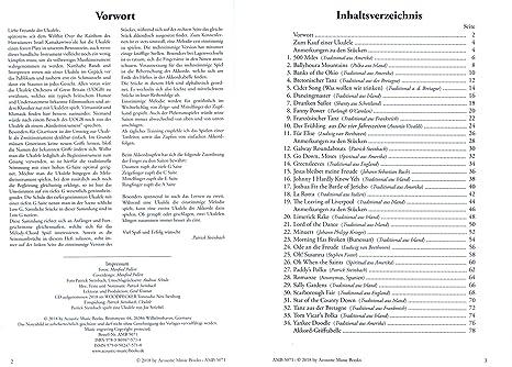 Melody-Chord-Concept - Melodías de ukelele (solo y con ...