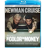 The Color of Money: 25th Anniversary Edition [Blu-ray]