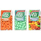Tic Tac Variety Big Pack - 12 Count, 1 Pound