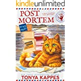 Post Mortem : A Mail Carrier Cozy Mystery Book 6