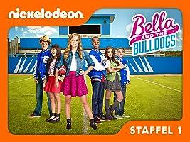 Bella and the Bulldogs - Staffel 1 [dt./OV]