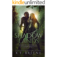 Shadow Lands (The Warrior Chronicles Book 3)