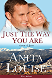 Just the Way You Are: Aaron & Jane (The Adlers Book 1)
