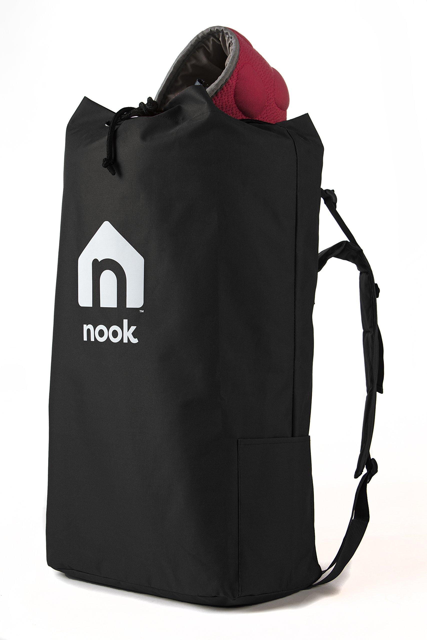 Nook Sleep LilyPad Playmat, Pacific by Nook Sleep (Image #7)
