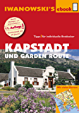 Kapstadt und Garden Route - Reiseführer von Iwanowski: Individualreiseführer mit vielen Detailkarten und Karten-Download (Reisehandbuch)