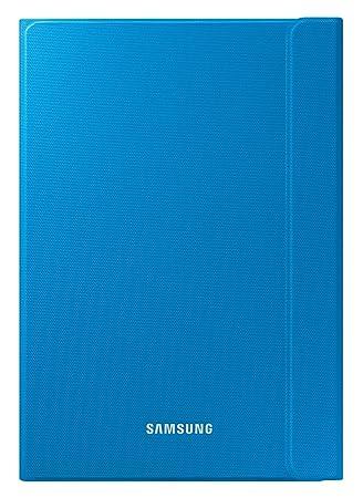 """9f7e3b925dd Samsung Book Cover - Funda Galaxy Tab A de 9.7"""", Color Azul- Versión"""