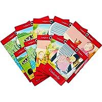 Ladybird Readers Level 1 Pack 1