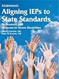 Aligning IEPs to the Common Core State Standards