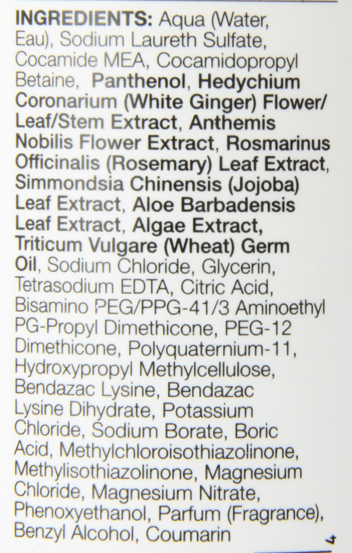 Paul Mitchell Original Shampoo One, 1er Pack (1 x 1000 ml): Amazon ...