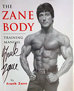 Amazon arnold schwarzeneggers blueprint the life changing the zane body training manual malvernweather Choice Image