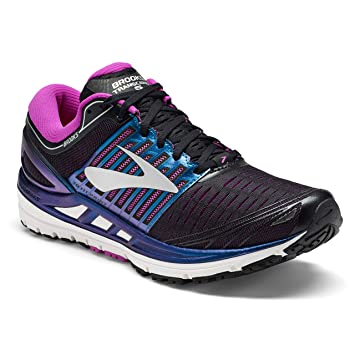 check out 805e0 bea10 Brooks Womens Transcend 5 Running Shoe