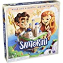 Roxley Santorini (Multi) Strategy Board Game