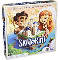 Santorini 2nd Edition Strategy Game