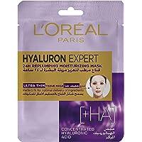 L'Oreal Paris Hyaluron Expert 24H Replumping Moisturizing Tissue Mask