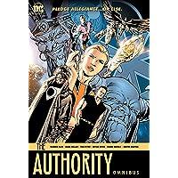 The Authority Omnibus