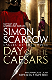 Day of the Caesars (Eagles of the Empire 16) (English Edition)