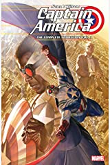Captain America: Sam Wilson - The Complete Collection Vol. 1 Kindle Edition