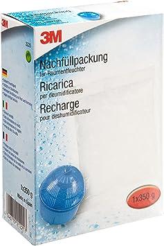 3M - Caja antihumedad de recambio (350 g): Amazon.es: Hogar