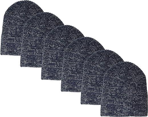 قبعة مستديرة مضلعة من كليمينتين اباريل CLM-AL-BA524-(6 قطع)