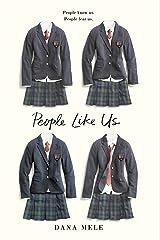 People Like Us Kindle Edition