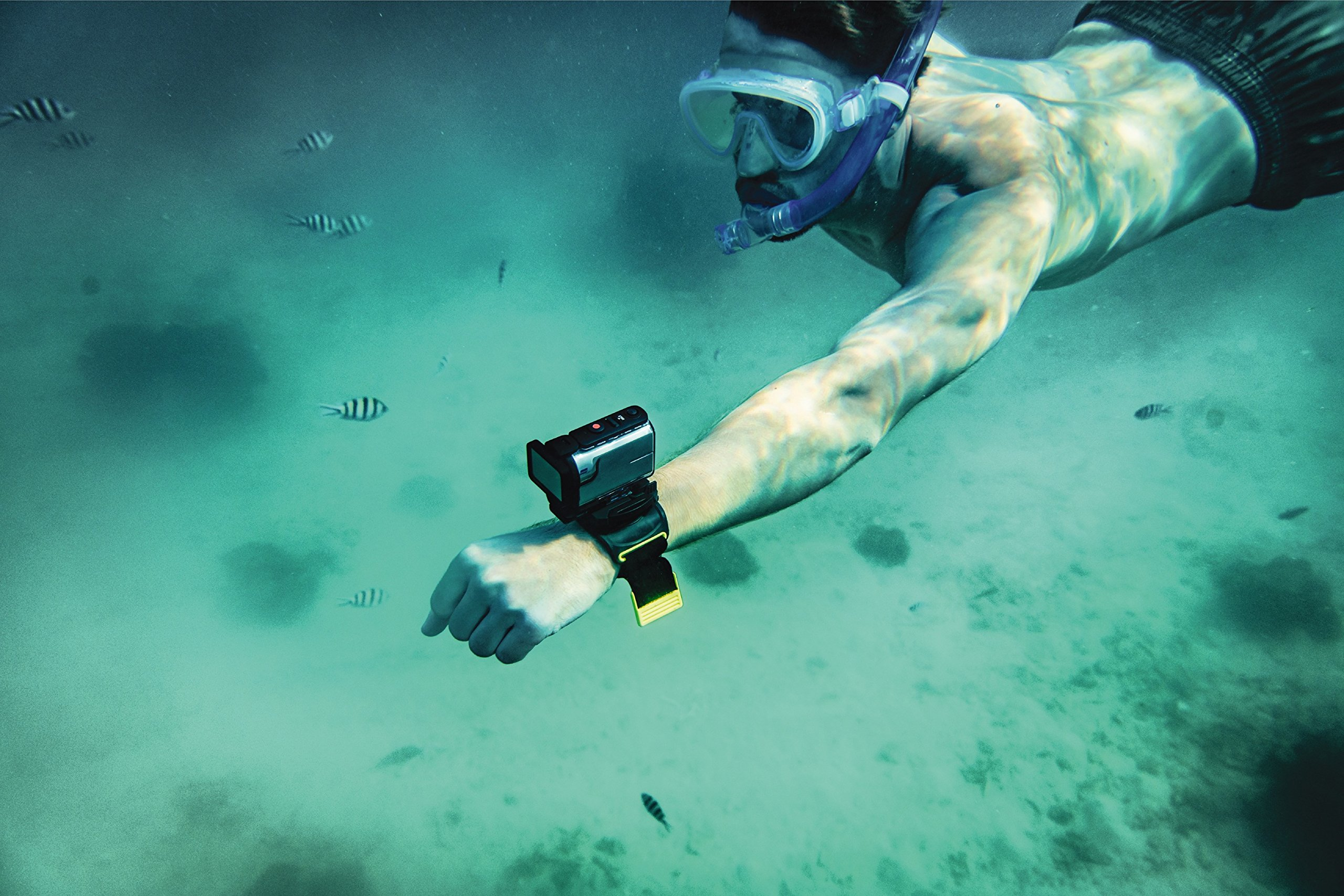 Sony MPKUWH1 Underwater Housing for Action Cam (Clear) by Sony (Image #5)