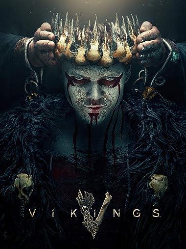 Amazoncom Watch Vikings Season 5 Part 2 Prime Video