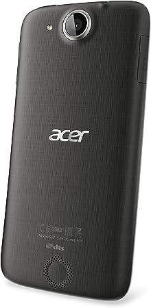 Acer Liquid Jade Z - Smartphone libre Android (pantalla 5