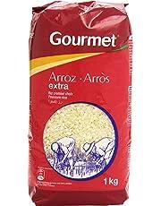 Gourmet - Arroz - Extra - 1 kg