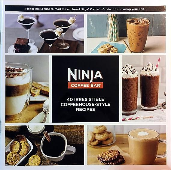 Ninja Barra de café cápsula sistema (Cf111), Melitta cono ...