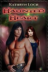 Haunted Heart Kindle Edition