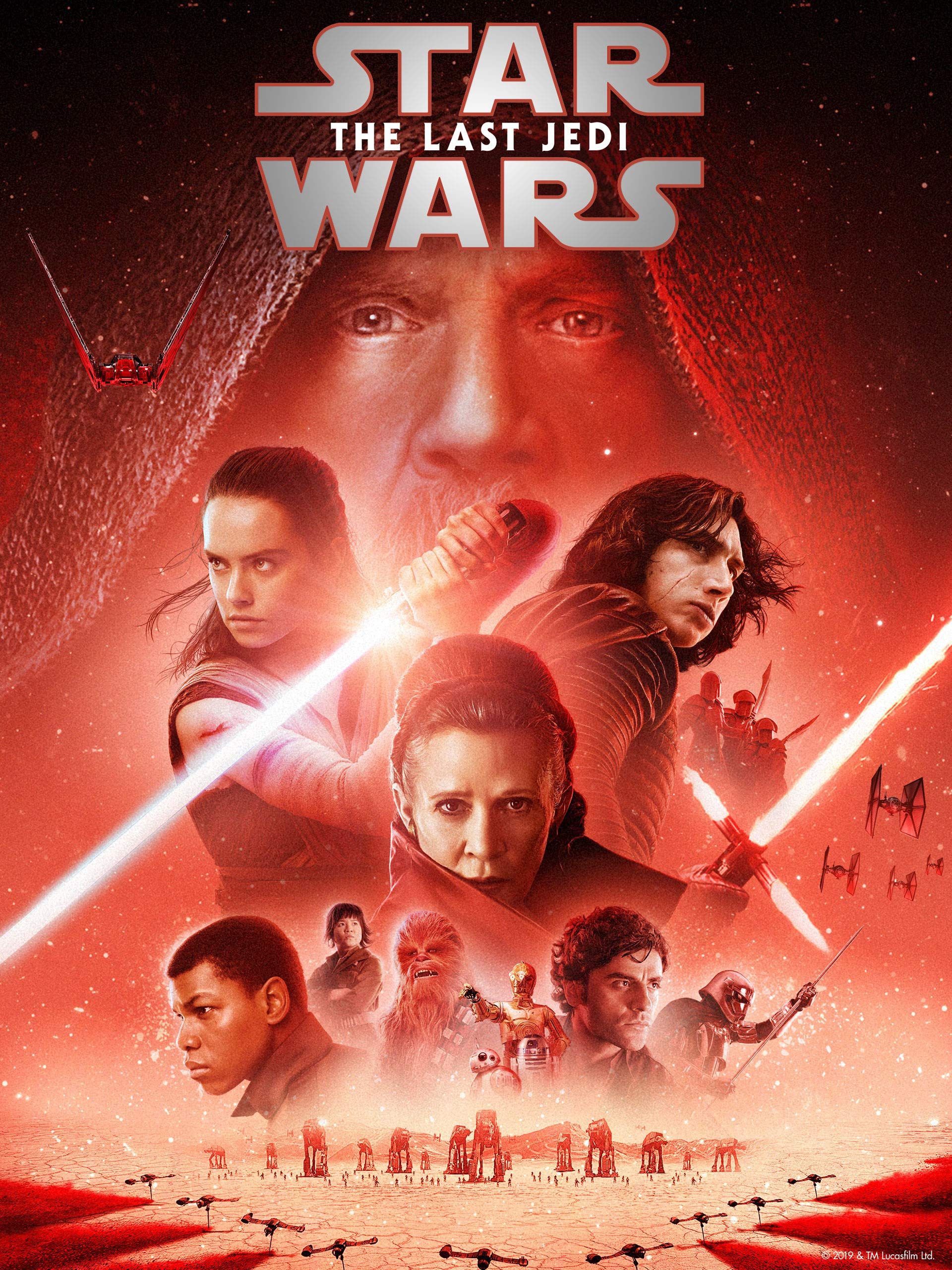 stream star wars the last jedi online free