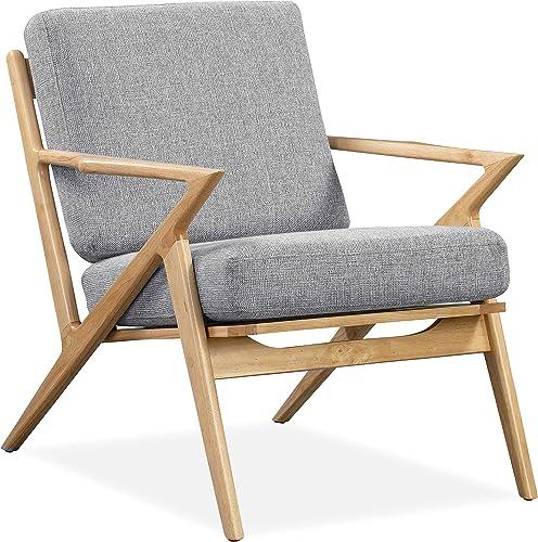 Edgemod Skane Natural Lounge Chair