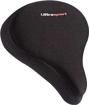 Ultrasport Funda de sillín con inserciones de gel, funda de gel ...