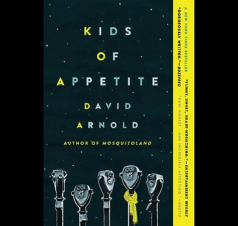 Amazon Com Mosquitoland Ebook Arnold David Kindle Store