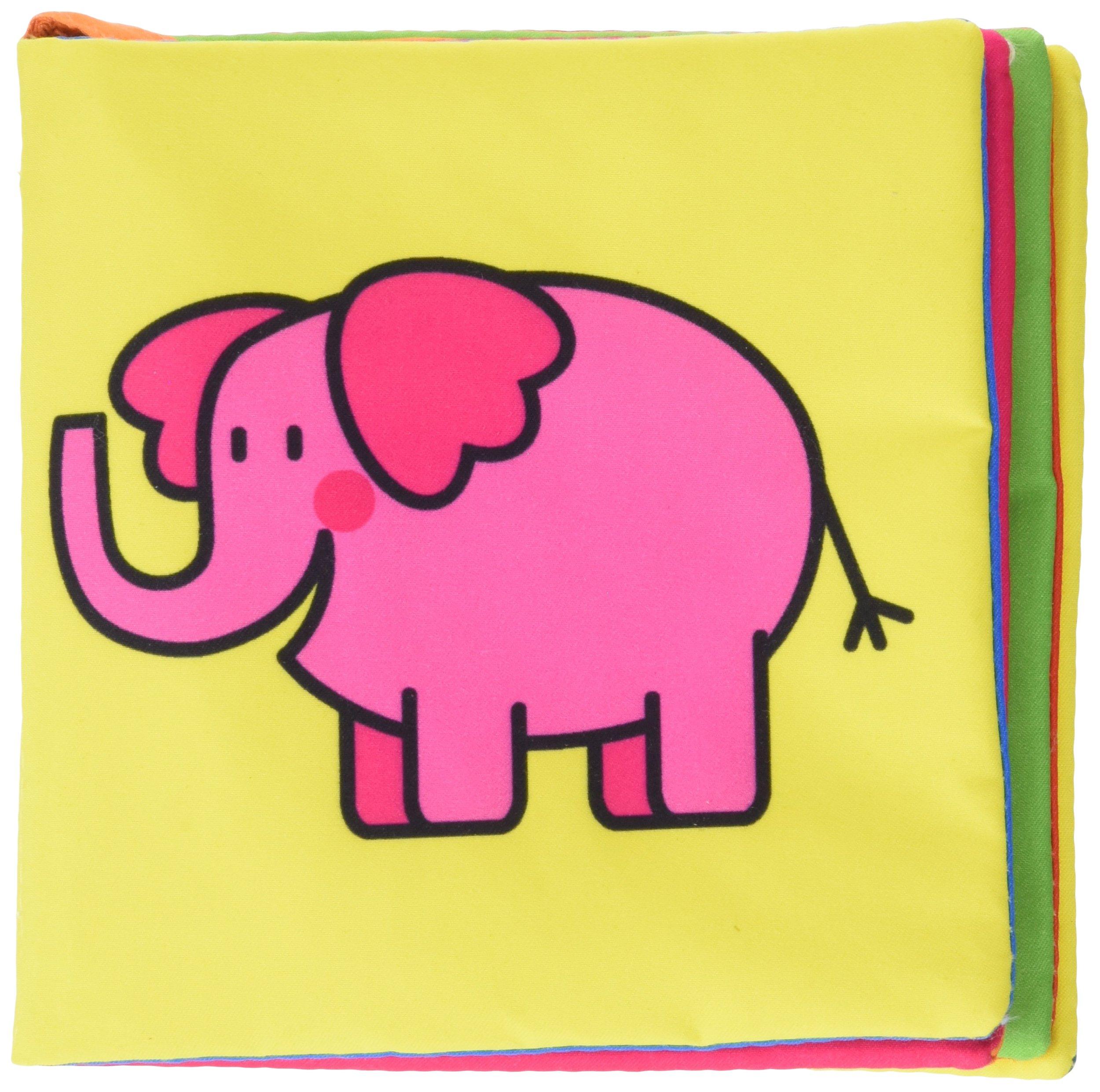 Elefante. Mi Primer Libro Para El Cochecito Mi primer libro para ...