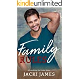 Family Rules: A Breaking the Rules Novel